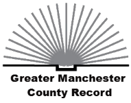 Local Newspapers - Greater Manchester County Record